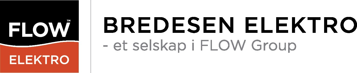 FLOW Bredesen Elektro
