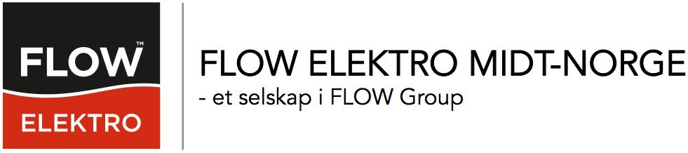 FLOW Elektro Midt-Norge